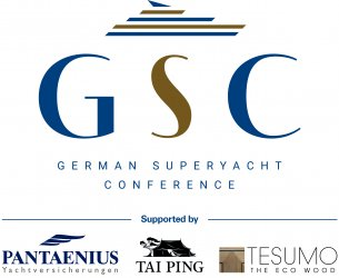 German Superyacht Conference 2022