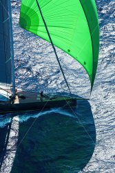 Pace, Superyacht Win Win