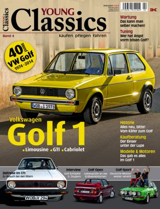 Young Classic (Golf 1) 02/2013