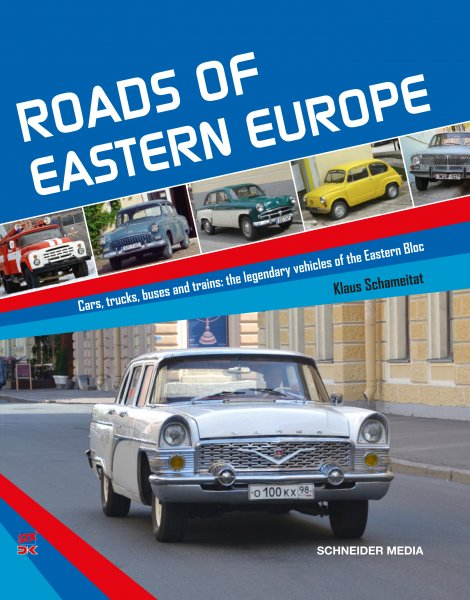 Roads of Eastern Europe