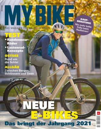 MYBIKE Digital Upgrade für Abonnenten