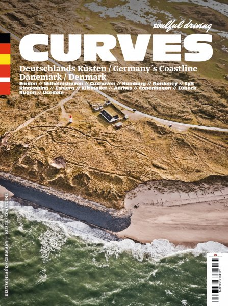 CURVES Deutsch 02/2017