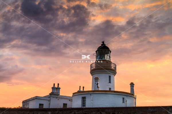 Reichert, Chanonry-Point Lighthouse