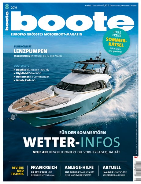 BOOTE 08/2019