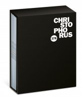 Porsche Christophorus Box English Edition - English