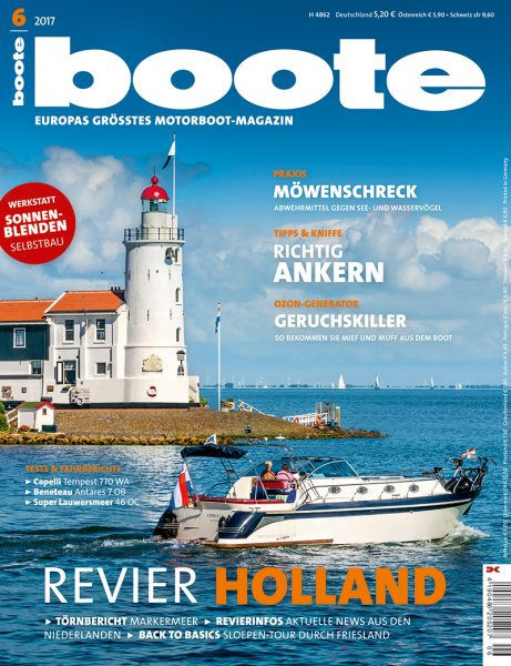 BOOTE 6/2017