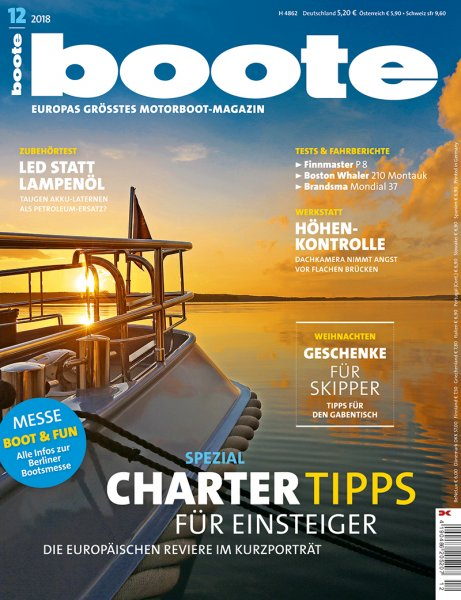 BOOTE 12/2018