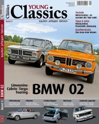 Young Classic (BMW 02) 01/2013