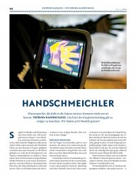 Bekleidung: Thermo-Handschuhe