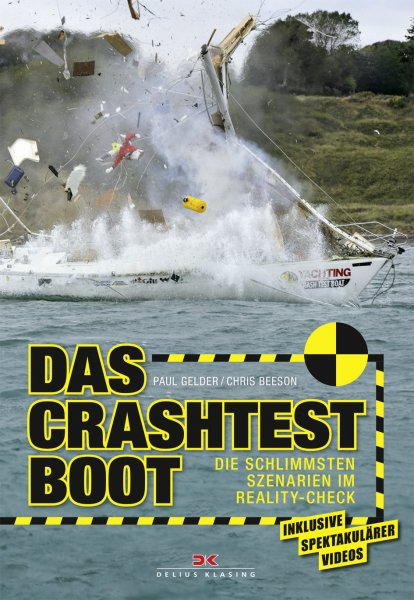 Das Crashtest-Boot