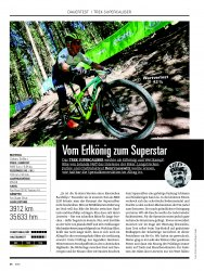 Dauertest: Trek Supercaliber