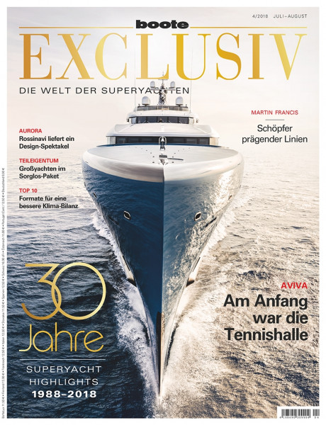 Cover_BOOTE-EXCLUSIV_Jubilaumsausgabe