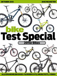 Test Special 2011