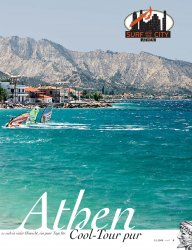 Surf and the City: Athen