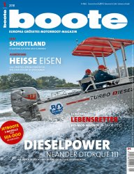BOOTE 01/2018