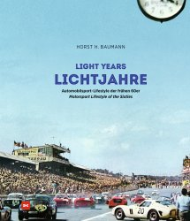 Lichtjahre / Light Years