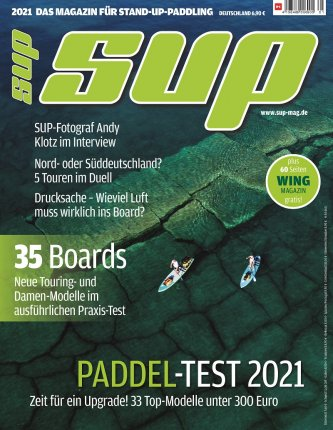 SUP Special 01/2021