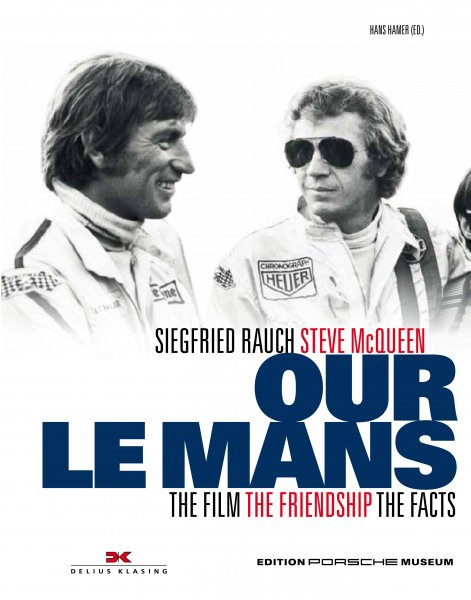 Our Le Mans - English