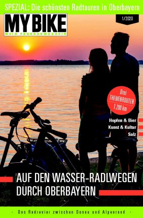 Reise-Special Oberbayern