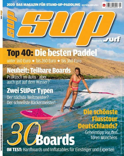 SUP Special 01/2020