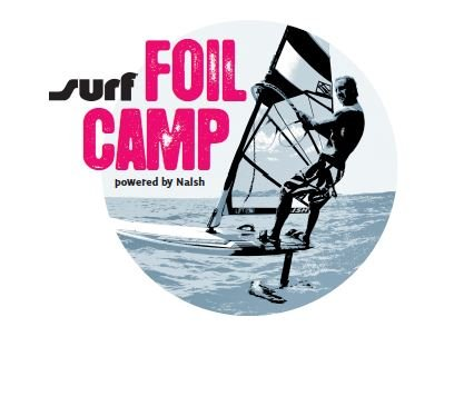 SURF Foil Camp powered by NAISH