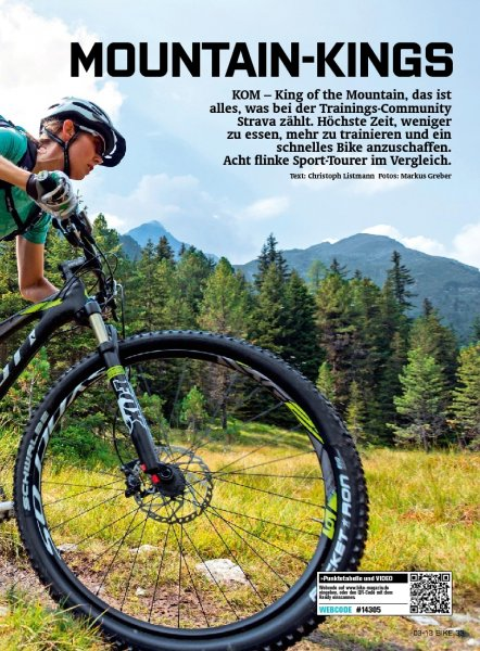 Test: All Mountain Sport 2013