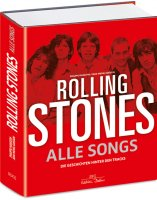 Rolling Stones - Alle Songs Detailansicht 1