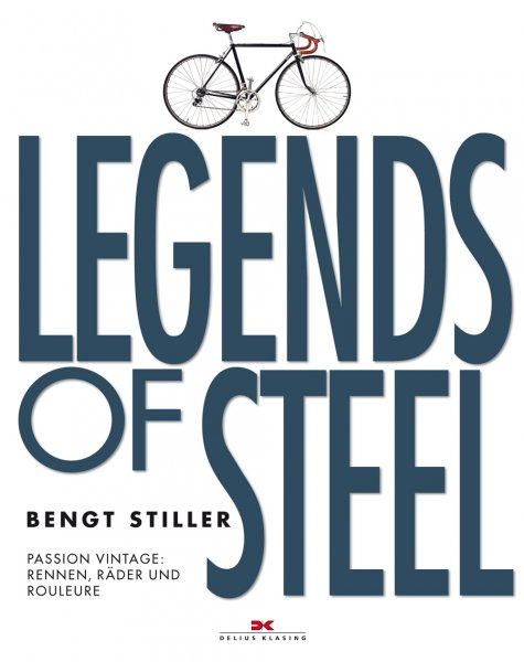 Legends of Steel