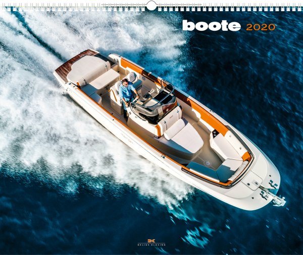 Boote 2020