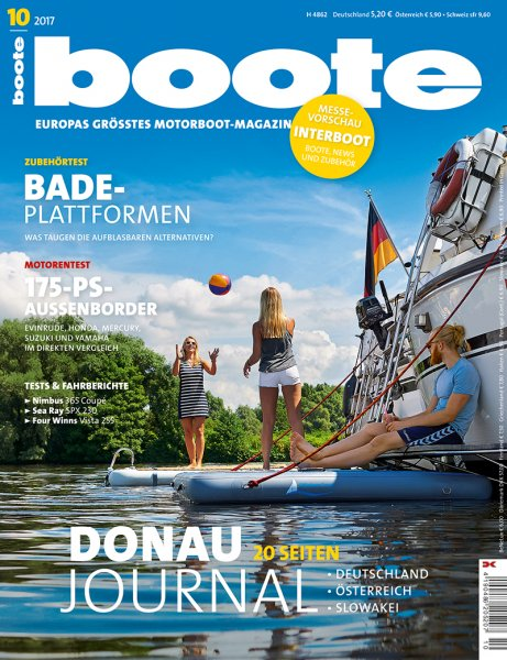 BOOTE 10/2017