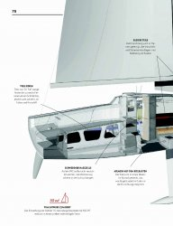 Dehler 30 One Design, Teil 2