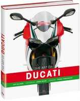 The Art of Ducati Detailansicht 1