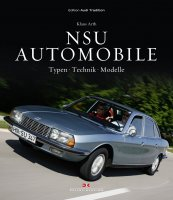 NSU-Automobile