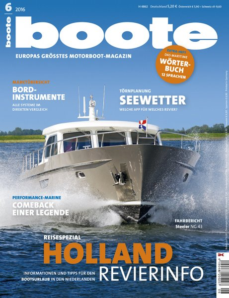 BOOTE 06/2016