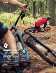 Trail-Guide: Traumtrails in Deutschland