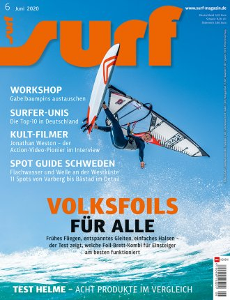 SURF Digital Upgrade für Abonnenten