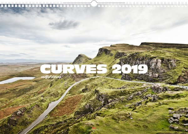 CURVES 2019