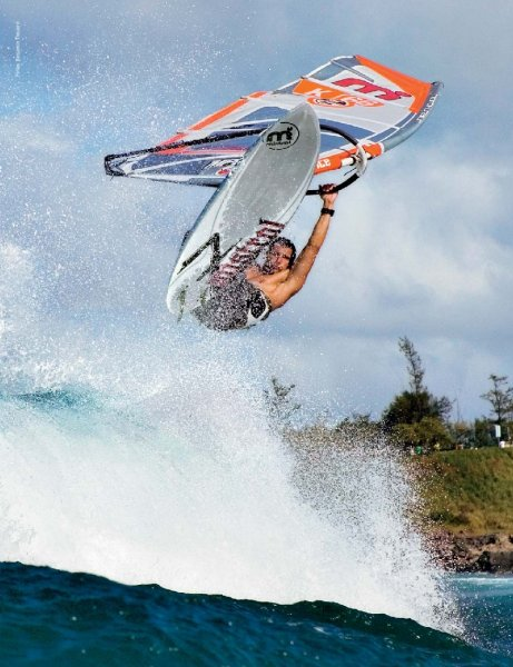 Feature: Twin Fin Boards