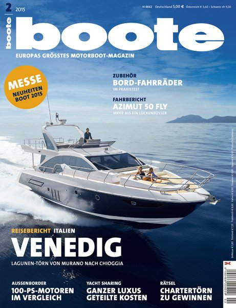 BOOTE 2/2015