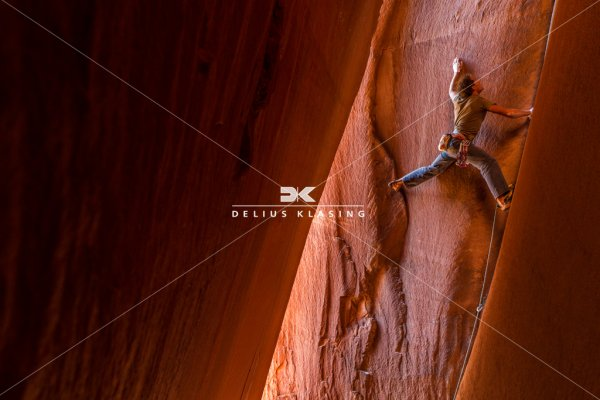 Fengler, The Cave Route