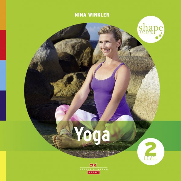 Shape Secrets Yoga 2