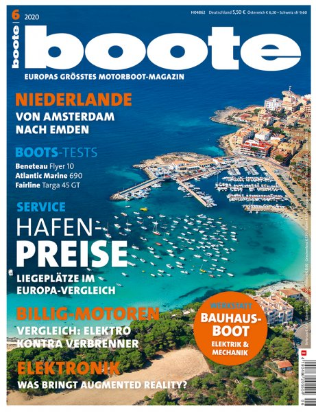 BOOTE 06/2020