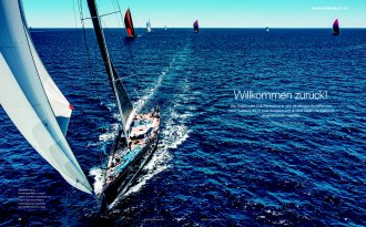 Palma Superyacht Cup 25 Years