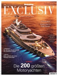 BOOTE EXCLUSIV 05/2020