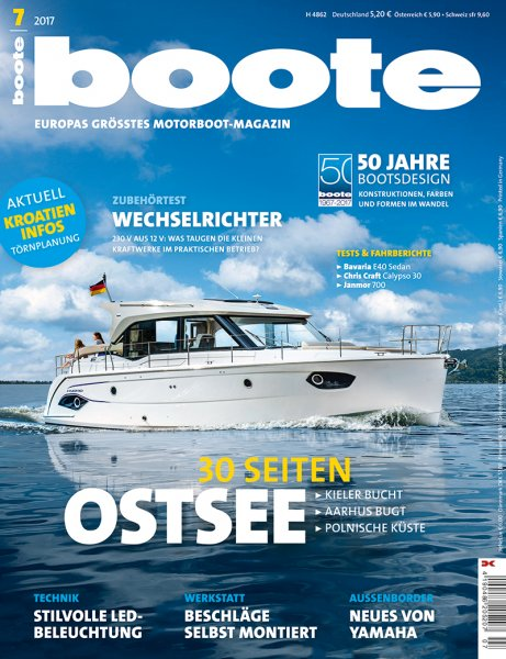 BOOTE 07/2017