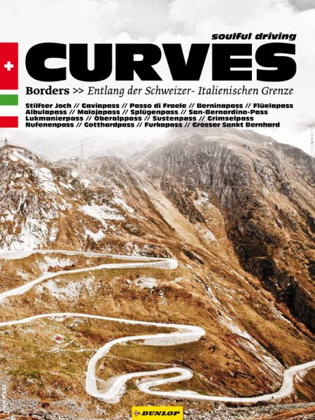 CURVES 1/2012
