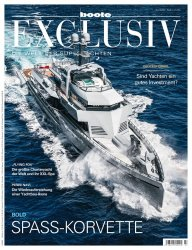 BOOTE EXCLUSIV 03/2020