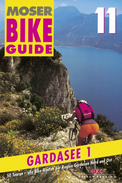 Bike Guide 11 / Gardasee 1