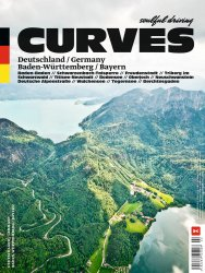 CURVES Deutschland / Germany