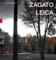 Leica and Zagato - English